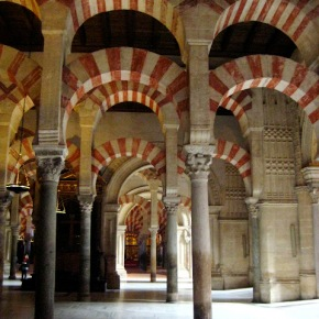 Featured place in Spain:Córdoba!