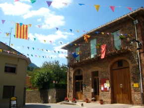 Featured place in Spain: Olot