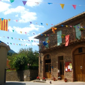 Featured place in Spain:Olot