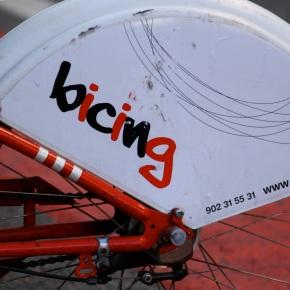Bicing – the best way to get aroundBarcelona!