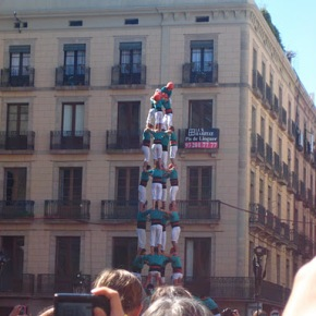 Catalan Festivals: LaMercè