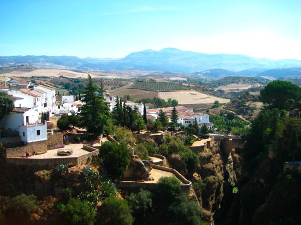 Ronda-Andalucia-Spain-countryside