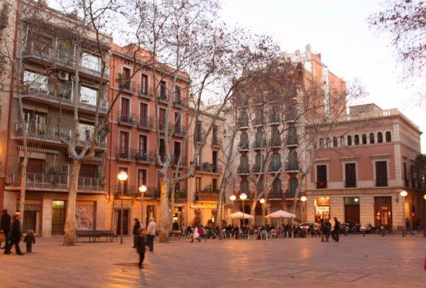 Barcelona-Gracia