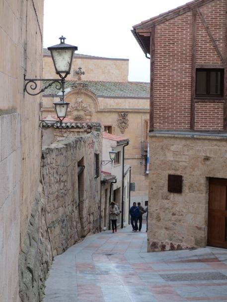 Salamanca-Spain-pretty-streets