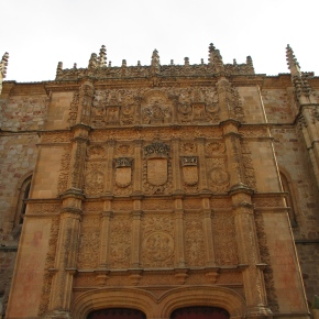 Salamanca: Pretty Plazas and Tasty Tapas