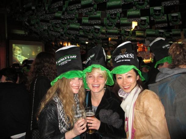 St.-Patrick's-Day-Barcelona-2012