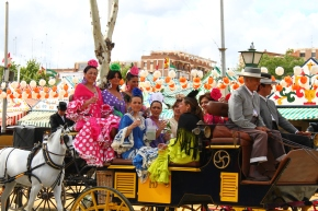 Sevilla's Feria de Abril: Not What I Expected (Part 2)