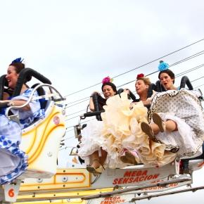 Sevilla's Feria de Abril: Not What I Expected (Part1)