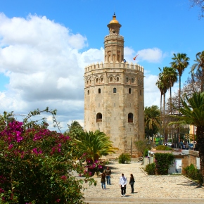 The 5 Best Things to Do in Sevilla,Spain