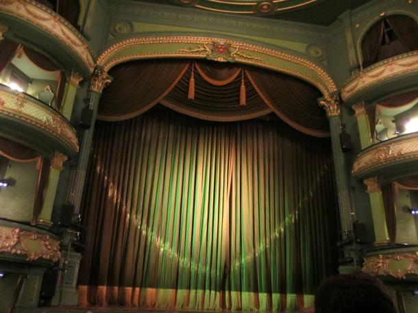 England-Nottingham-theater