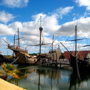 Where in Spain Wednesday: Palos de la Frontera,Huelva