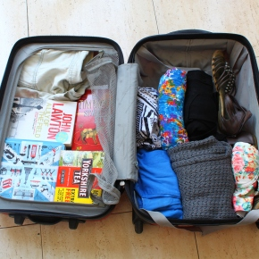 Guest Post: How to Pack for Living or Studying Abroad