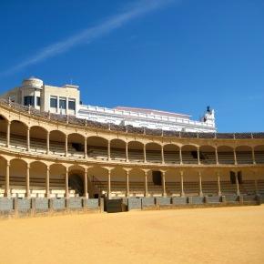 Where in Spain Wednesday: Spain's Oldest BullfightingRing