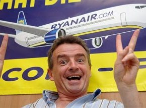 How to Get the Most out of the RyanairSystem