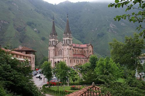 spain-asturias-covadonga