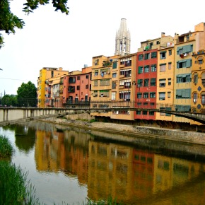 Where in Spain Wednesday – Girona