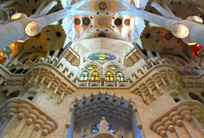 Guest Post: My Top 5 Things To Do in Barcelona