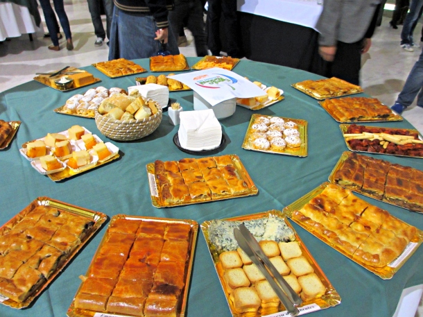Oviedo-Asturias-Spain-food