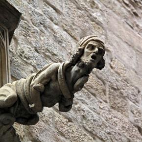 Where in Spain Wednesday – Barcelona's GothicQuarter