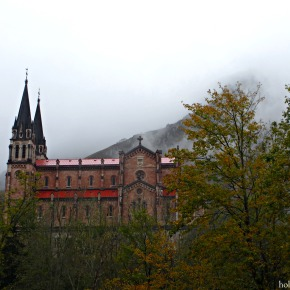 Covadonga: Asturias at its Mysterious Best