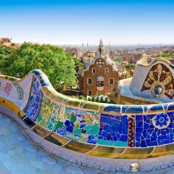Barcelona-Parc-Guell-Spain-BCN-travel