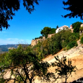 Where in Spain Wednesday – The AndalusianCountryside