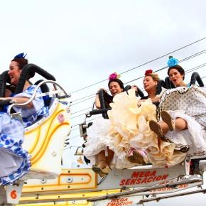 Where in Spain Wednesday – Sevilla's Feria deAbril
