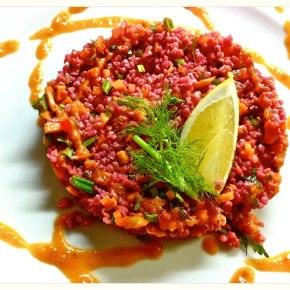 Barcelona's Best: Vegan Food at JuicyJones