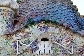 Where in Spain Wednesday – Barcelona's Casa Batllò
