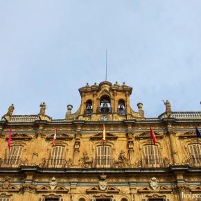 Where in Spain Wednesday – Salamanca's PlazaMayor