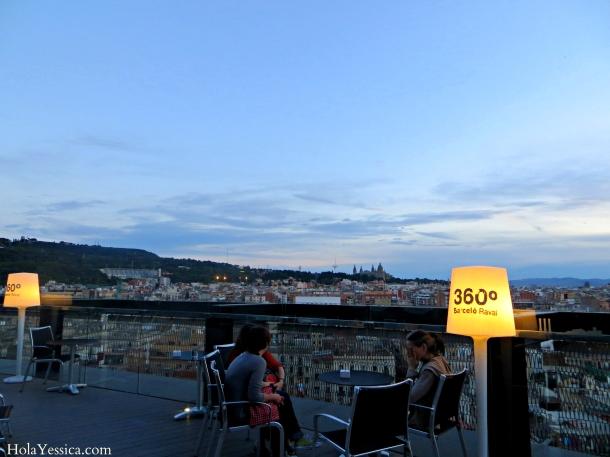 barcelona-sunset-montjuic-hotel-360-barcelo