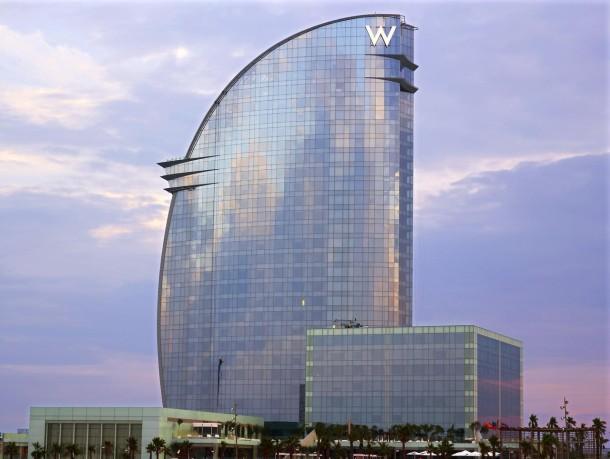 hotel-w-vela-barcelona