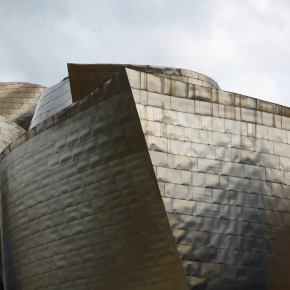 WISW: The Guggenheim in Bilbao