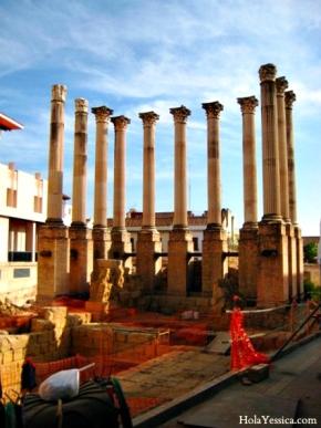 WISW – Córdoba's RomanTemple